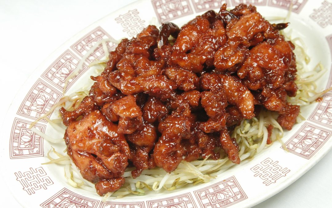 General Tsou's Chicken