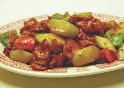Ta-Chien Chicken